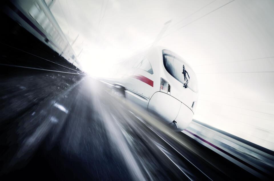 Bahn im Umbruch