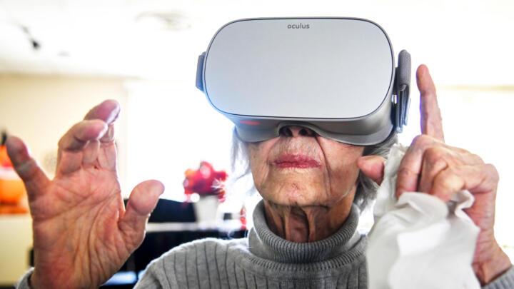 Smarter living for seniors