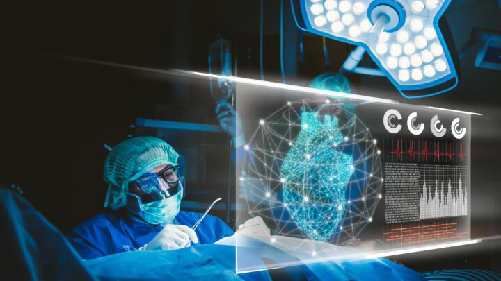 Dr. Digital