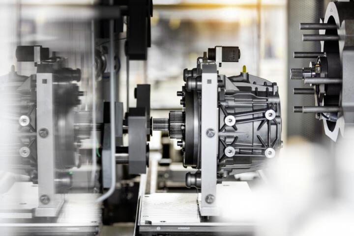 Verzahnung von Forschung, Entwicklung und Prototypenbau