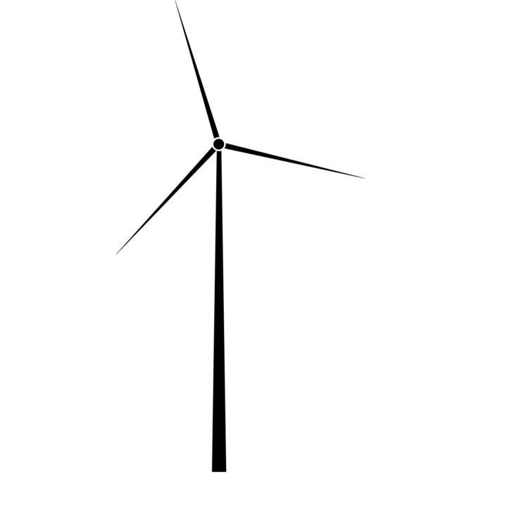 Vom Wind beflügelt