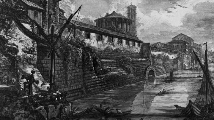 Der lange Weg zur modernen Stadt