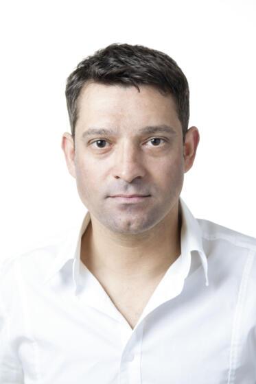 Robert Schütz