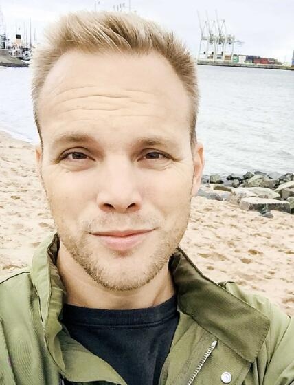 Oliver Jesgulke