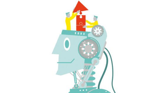 In dialog with smart machines