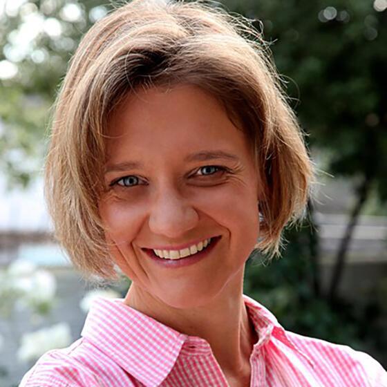 Claudia Bröll
