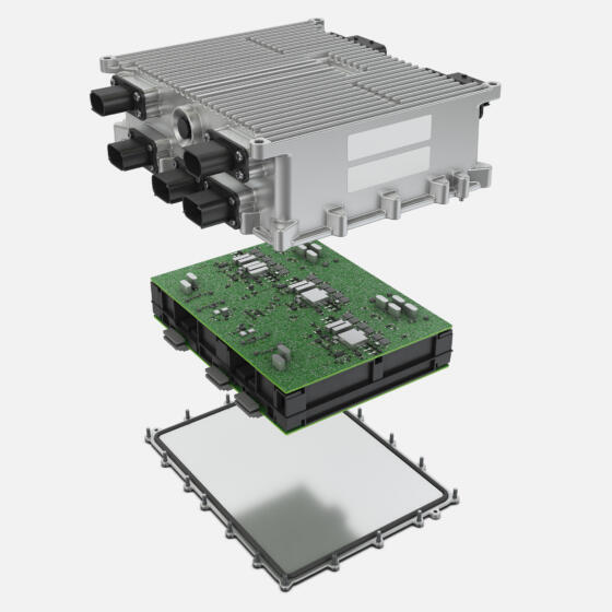 Intelligent chassis systems