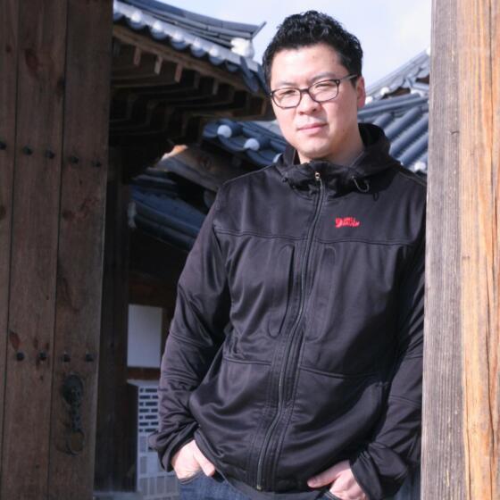 Martin Hyun