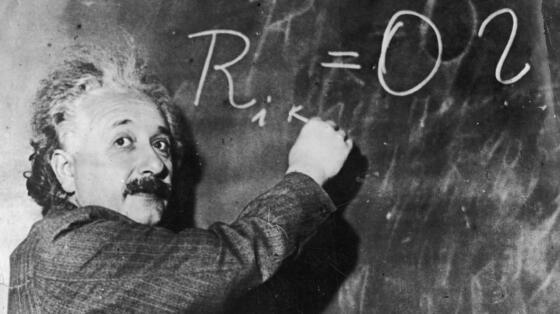 Der Einstein der Weisen