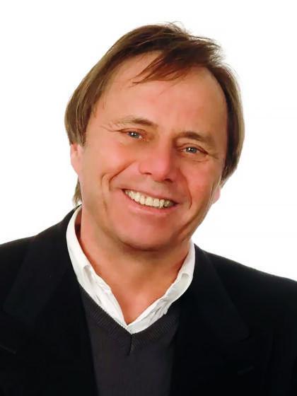Wolfgang Stegers